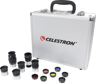 Celestron Linsen- und Filter Set 1,25""