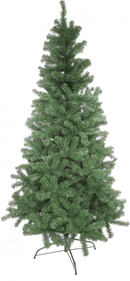 Woodland Pine Christmas tree 210 cm