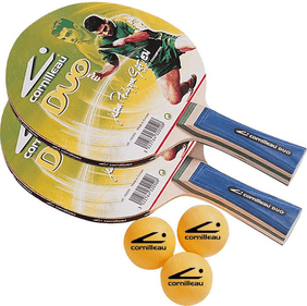 Cornilleau table tennis set