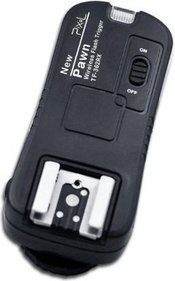 Pixel Receiver TF-362RX for Pawn TF-362 for Nikon