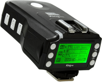 Pixel King Pro Transceiver do Canon
