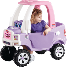 Little Tikes Camion Cozy
