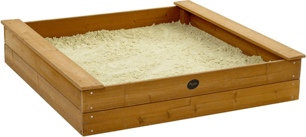 Plum Square Sandbox