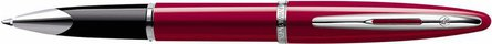 Waterman Carène Glossy Red ST rollerbal