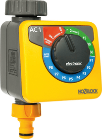 Hozelock AC-Watertimer