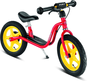 Puky LR 1L BR balance bike with brake