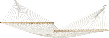 La Siesta Virginia Hammock with spreader bars