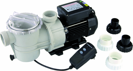 Ubbink Poolmax TP 120 Pool pump