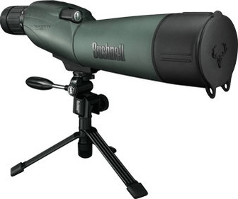 Bushnell Trophy XLT 20 -60 X 65 Waterproof Recht