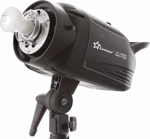 Linkstar Studio Flash DL-500D