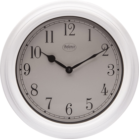 Balance Time Classic wall clock