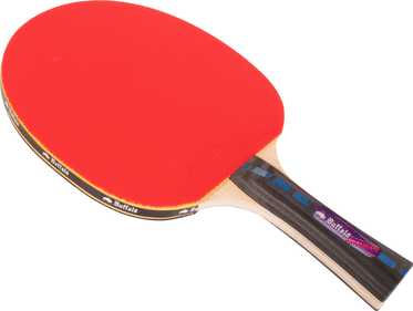 Buffalo Hammer table tennis bat