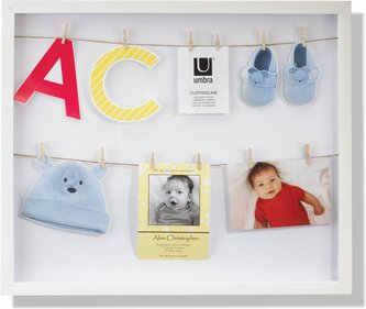 Umbra Photo Display Clothesline