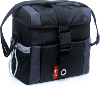 New Looxs Vigo waterproof handlebar bag
