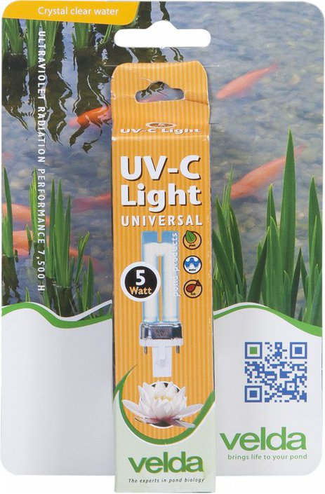 Velda UV-C PL Lamp