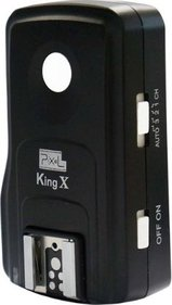 Pixel Receiver King Pro RX for Canon