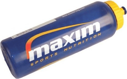 Maxim water bottle