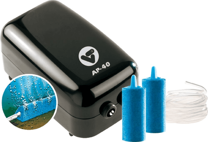 Velda AP-50 V-Tech Air Pump Set