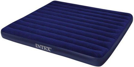 Intex Classic Downy Airbed King