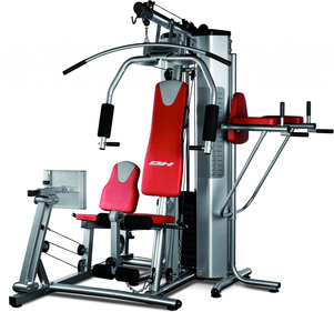 BH Fitness G152X Global Gym Plus