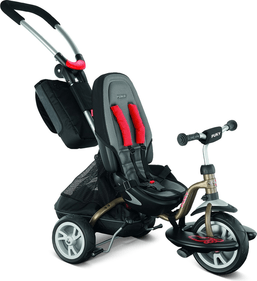 Puky CAT S6 tricycle