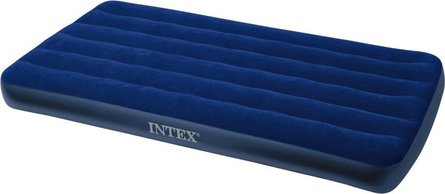 Intex Downy Airbed Twin Luftmadras