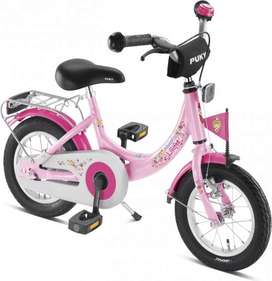 Puky ZL 12 inch ALU children's bike