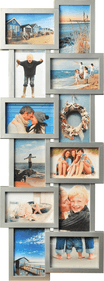 Henzo Holiday multi-photo frame 12