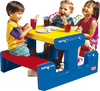 Little Tikes Picknick Primary