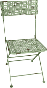 Esschert Design Industrial Heritage folding chair