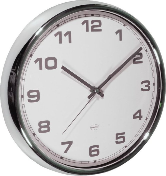 Cabanaz Wall Clock