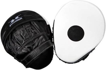 Hammer Boxing Double handpads coaching mitts