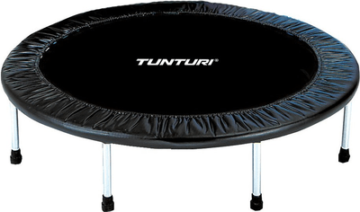 Fitness-trampolines