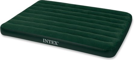 Intex Prestige Downy Bed Full Luftbett