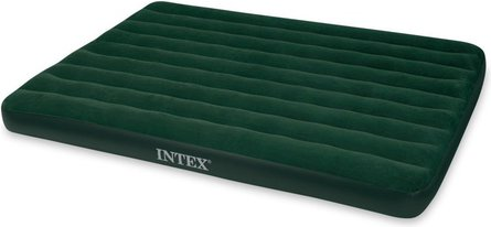 Intex Prestige Downy Bed Queen luftmadras