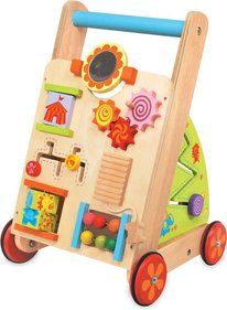I'm Toy Multi loopwagen