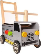 I'm Toy  worktruck push trolley