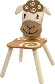 I'm Toy Sheep Chair