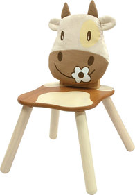 I'm Toy Cow chair