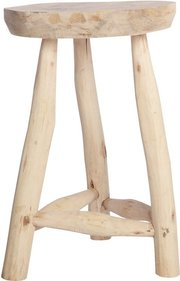 House Doctor Pure Nature stool