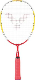 Victor Starter Junior badminton racket
