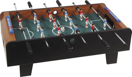 Buffalo Explorer Mini voetbaltafel