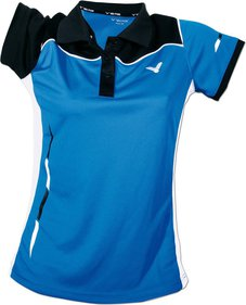 Victor Function Female dames-poloshirt