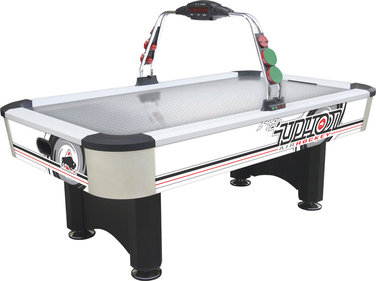 Buffalo Typhoon 7ft airhockeytafel