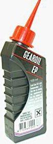Eurol Gear Oil EP 100ml