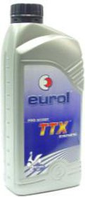 Eurol TTX Synth Tweetaktolie 1ltr