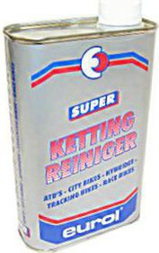Eurol Super kett reiniger 500ml