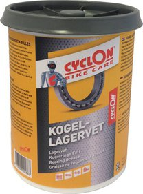 Cyclon kogellagervet 1000ml