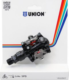 Union pedalen 5650 ATB SPD krt