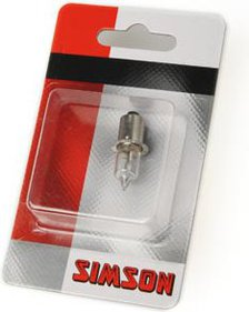 Simson light halo 6V 3W collar